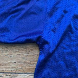 Reebok Shirts & Tops - NY Giants Umenyiora 72 Football Jersey